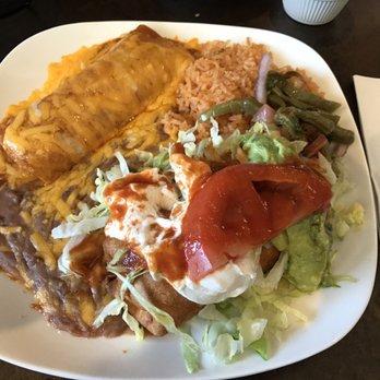 Mexican Food Ct Shoreline