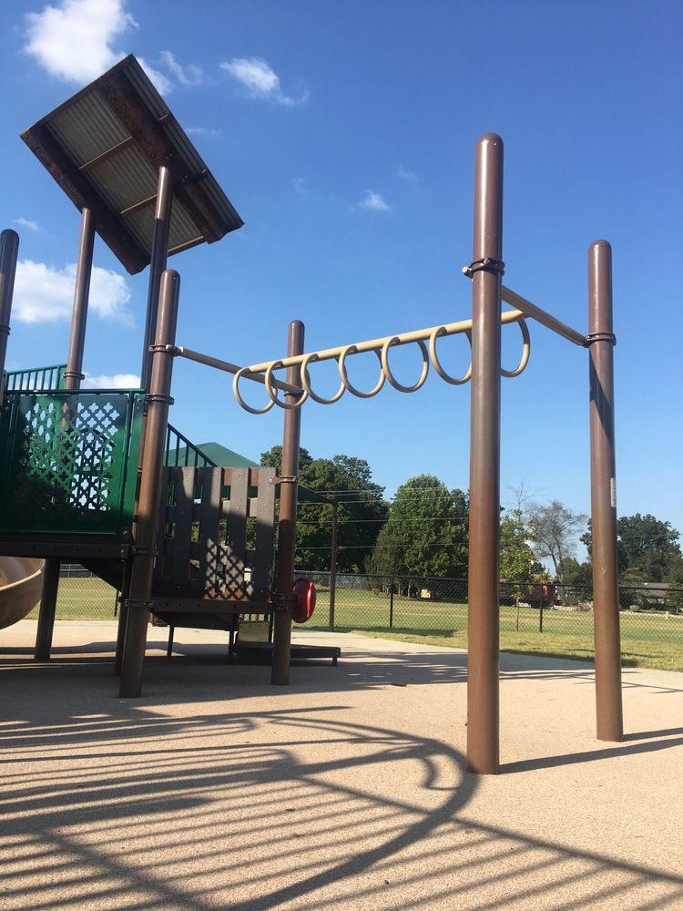 Atoka Parks & Recreation: 334 Atoka Munford Ave, Atoka, TN