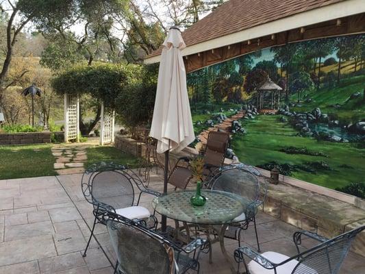 Thirty Six Oaks Country Retreat