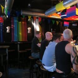 gay copenhagen åbningstider