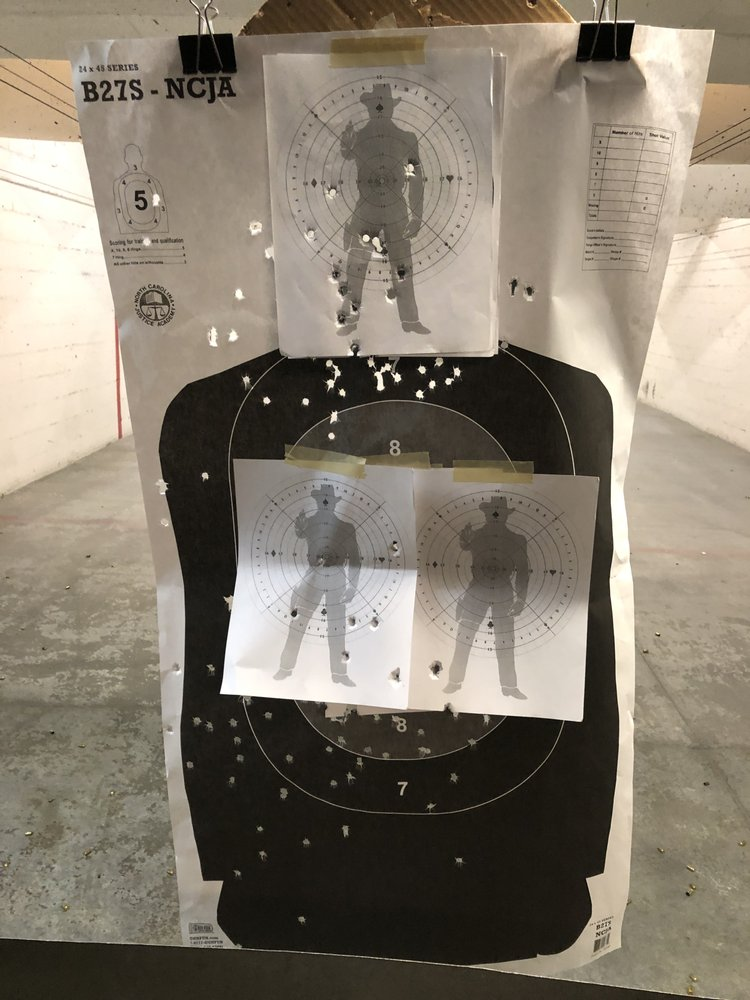 Norpoint Shooting and Tactical Training Center: 8620A 172nd St NE, Arlington, WA