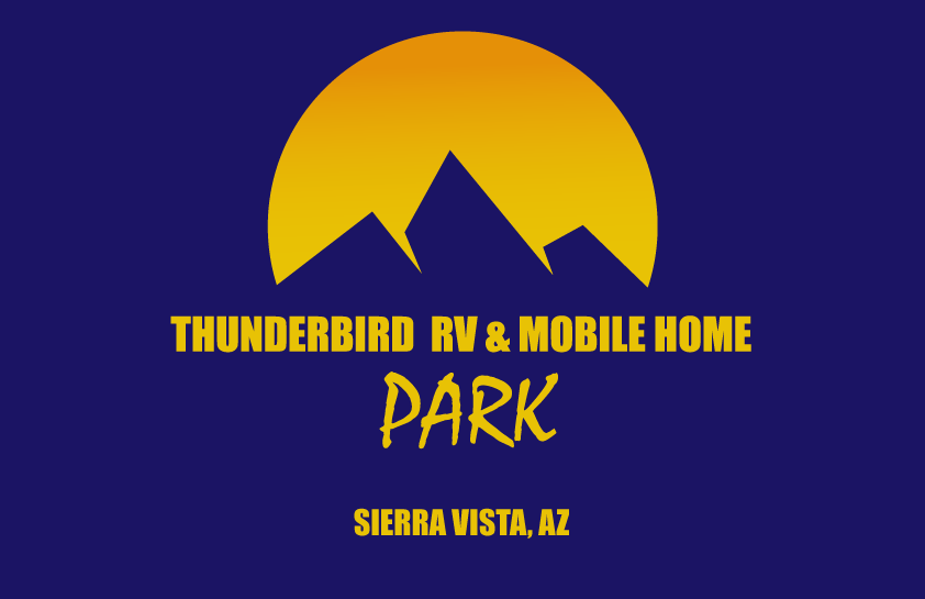 Thunderbird RV Mobile Home Park