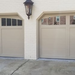 Charmant Photo Of Garage Door Specialist   Raleigh, NC, United States. CHI Overlay  Carriage