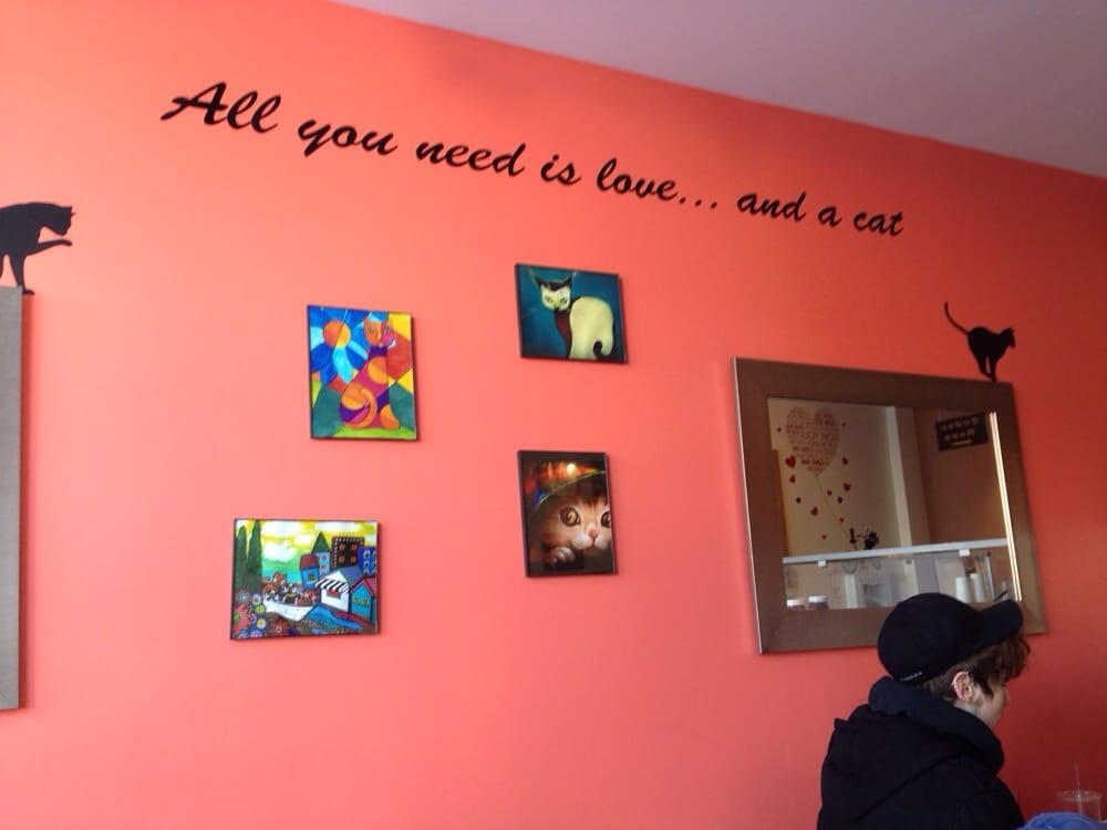 Wall art - Yelp
