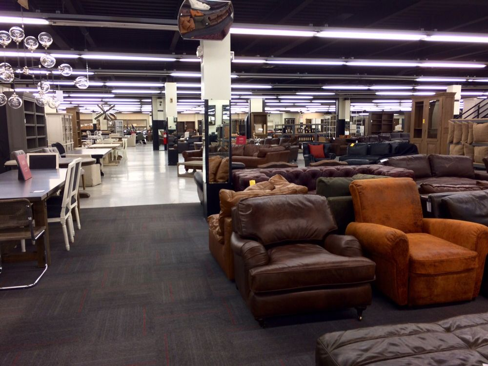 Restoration Hardware Outlet 13 Photos 11 Reviews Furniture Stores 330 Rte 17 Paramus