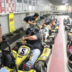 Go Kart Racing Houston >> Track 21 Indoor Go Karting Mini Golf Laser Tag 88 Photos 107