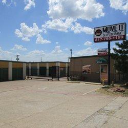Photo Of Move It Self Storage   West Arlington   Arlington, TX, United  States