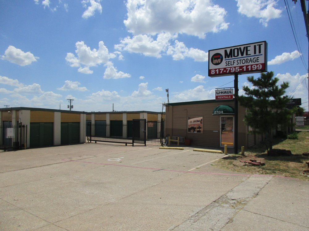 Move It Self Storage West Arlington 44 s Self