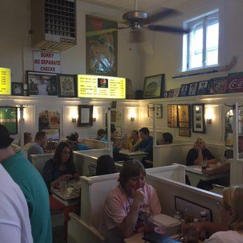 Crown Candy Kitchen - 469 Photos & 449 Reviews - Ice Cream & Frozen ...