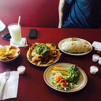 Best Mexican Food In Los Gatos Ca