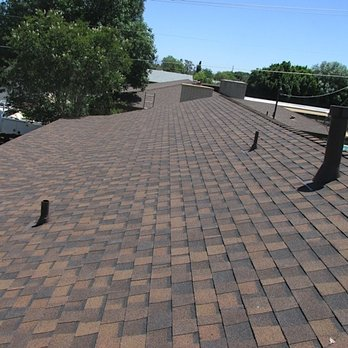 Photo Of Allstate Roofing   Phoenix, AZ, United States. Beautiful New Roof  By
