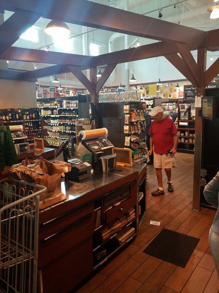 The Fresh Market: 2900 4th St N, St. Petersburg, FL