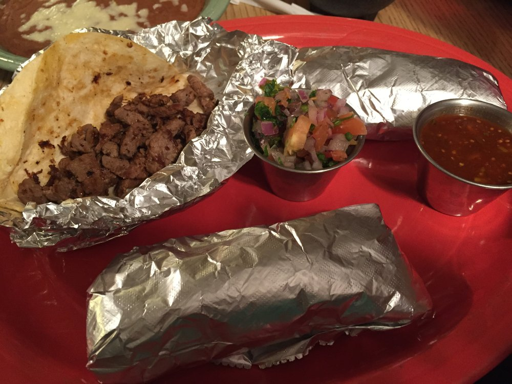 Las Canteras Mexican Grill: 415 West Main St, Hill City, KS