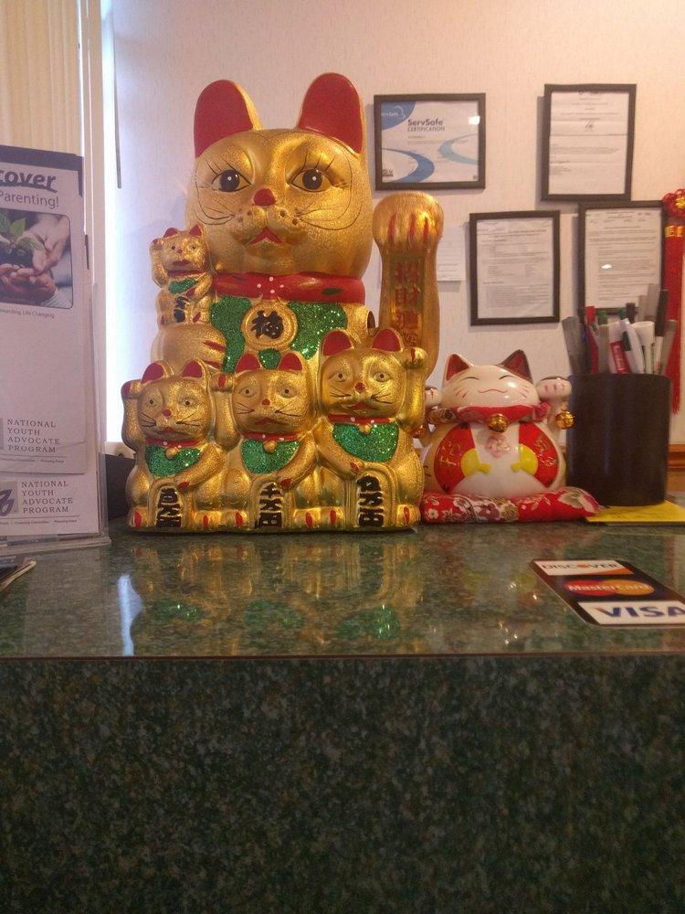 Asian buffet buffet 68 xenia towne sq xenia oh for Sideboard xenia