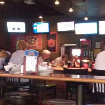 Blue Goose Sports Cafe Cincinnati