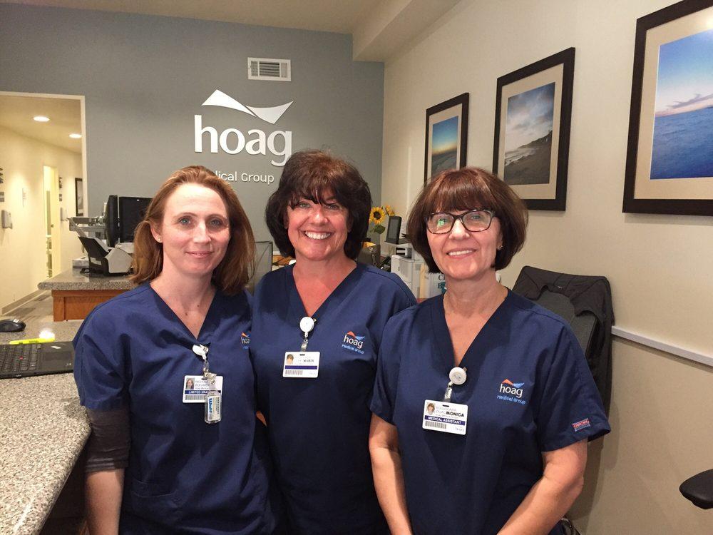 Hoag Family Medicine Laguna Beach