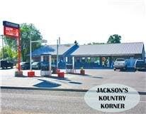 Jackson's Kountry Korner: 1101 Broadway Ave N, Buhl, ID