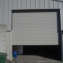 Photo of Gordon Door Systems - Dungannon United Kingdom & Gordon Door Systems - Shutters - 69A Drumflugh Road Dungannon ...