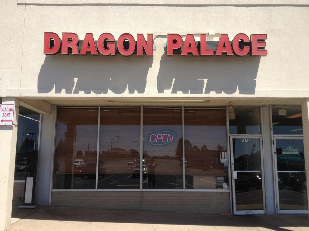 Chinese Restaurants In Allentown