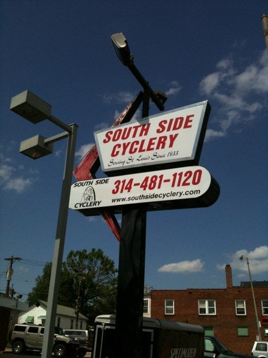 South Side Cyclery
