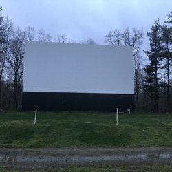 Drive in movie poughkeepsie