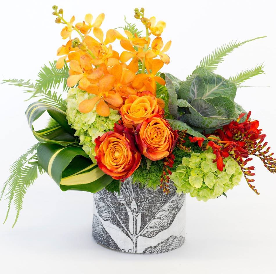 Allen's Flowers & Plants - San Diego