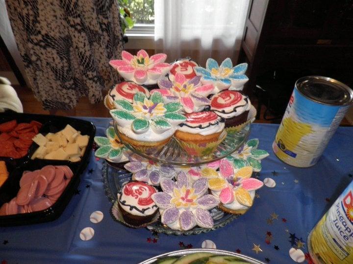 Corinne Alyse Cakes: Beach Park, IL