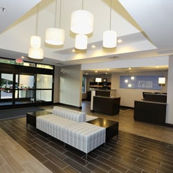 Holiday Inn Express Brentwood South - Cool Springs - 28 Photos & 25 ...