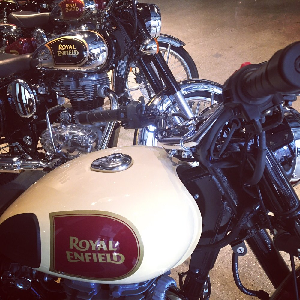 Royal Enfield of Milwaukee