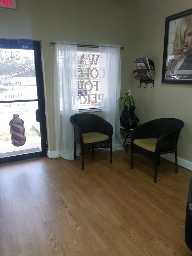 Penny's Cuts: 3433 Deltona Blvd, Spring Hill, FL