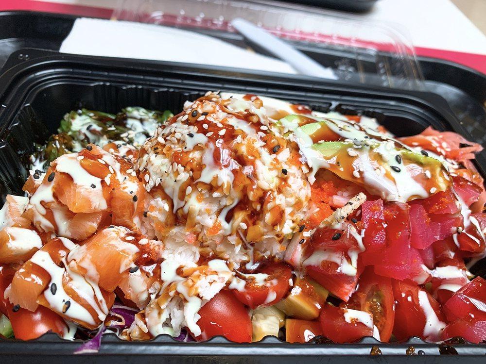 Chow Joe Cuisine: 2201 S Interstate 35E, Denton, TX