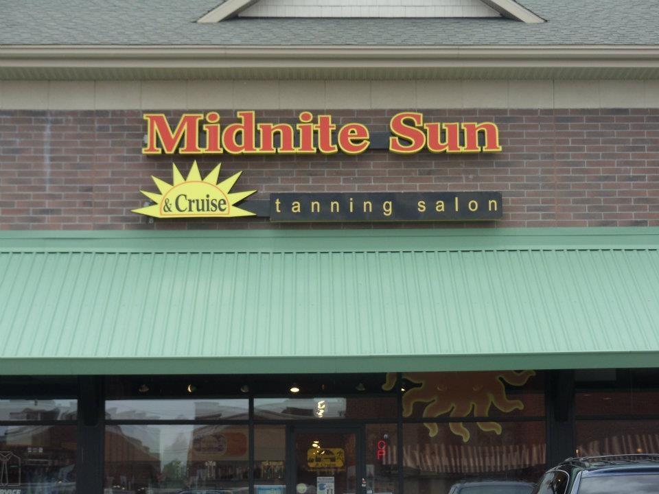 Midnite Sun - Wyoming Bayberry: 5751 Byron Center Ave SW, Wyoming, MI