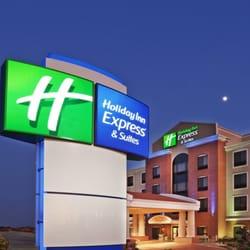 Photo Of Holiday Inn Express Suites Bonham Tx United States