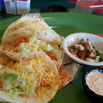 Photo Of Tres Primos Authentic Mexican Restaurant Elbridge Ny United States Fish