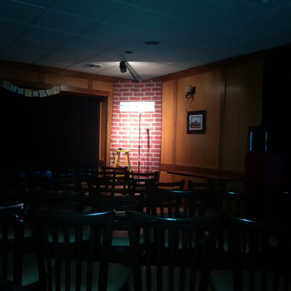 StandupComedy ToGo: 4608 N Park Ave, Chevy Chase, MD