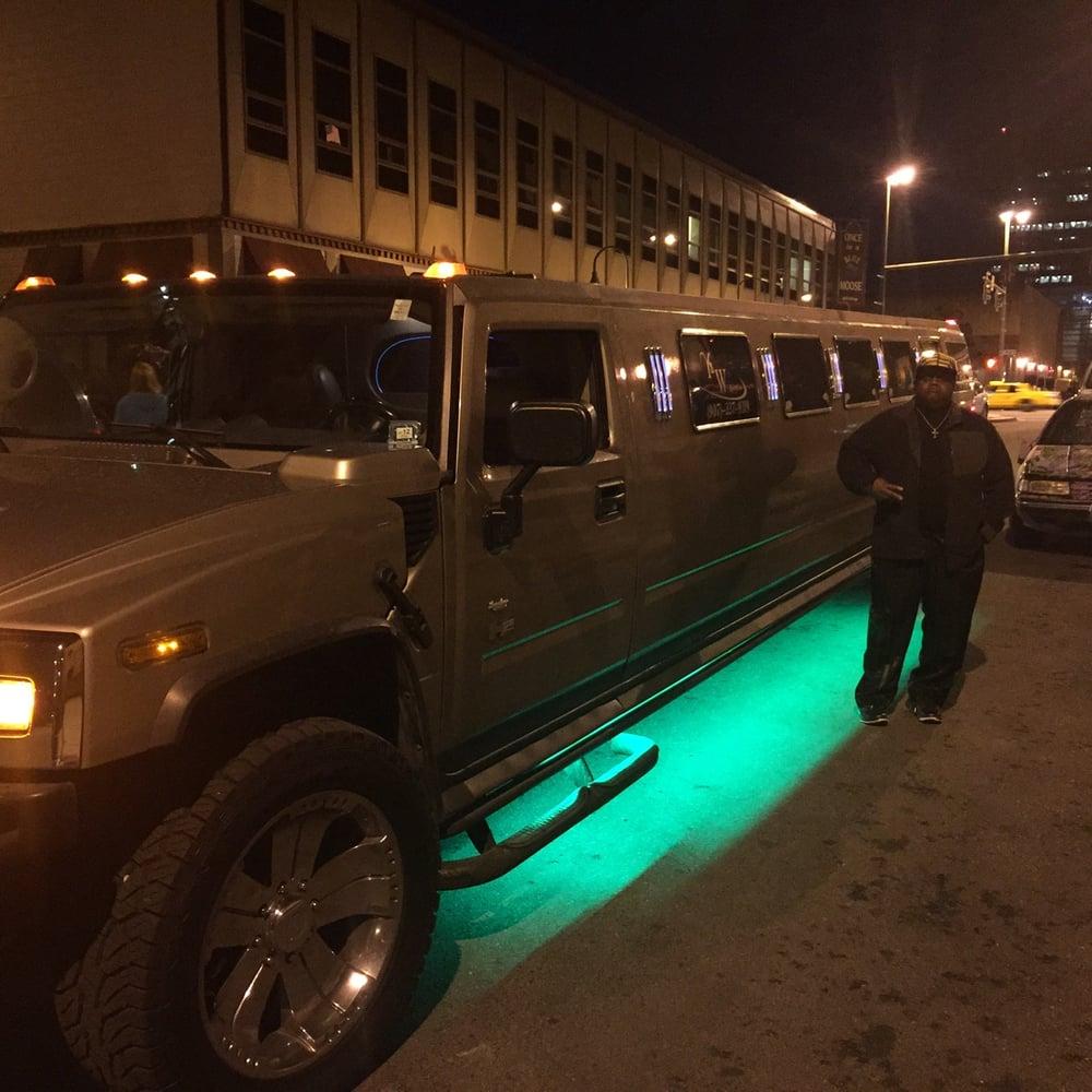 Y & W Limos: Anchorage, AK