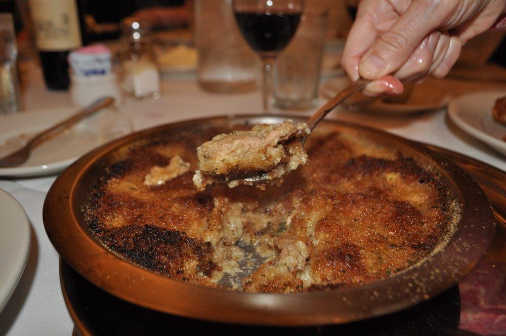 Mosca's Restaurant: 4137 US  Highway 90 W, Westwego, LA