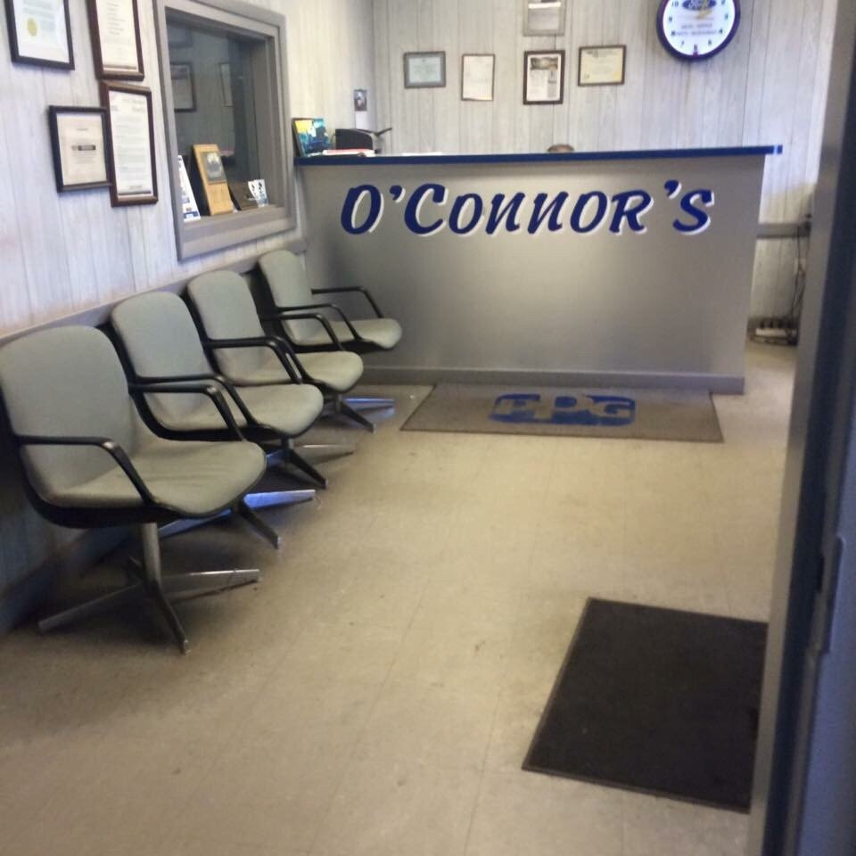 O'Connor's Auto Body & Towing