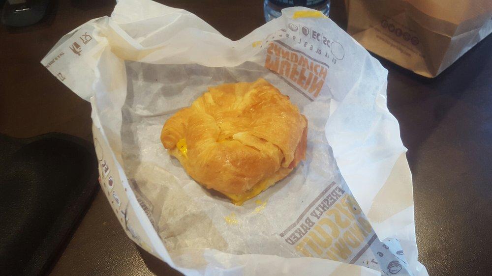 Burger King: 600 Airline Blvd, Portsmouth, VA