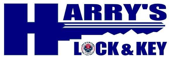 Harry's Lock & Key: 13163 Woolsey Rd, Hampton, GA