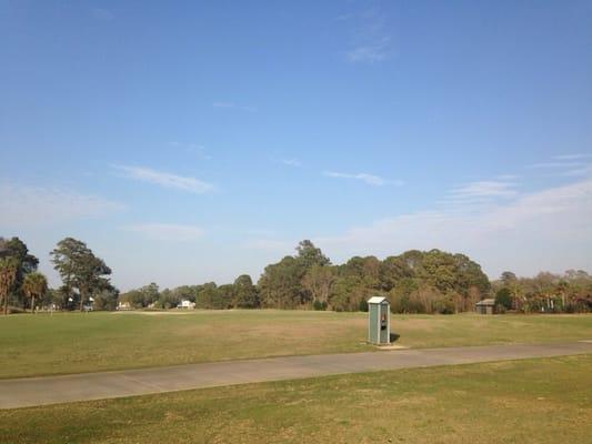 Ladys Island Sc Golf