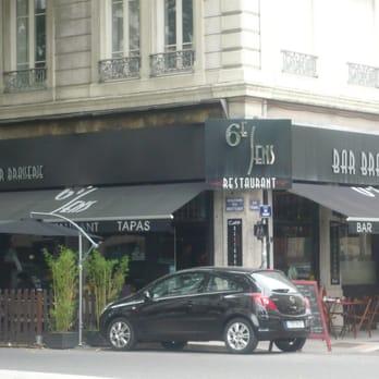 Restaurant Manger Bien Lyon Boulevard Brotteaux