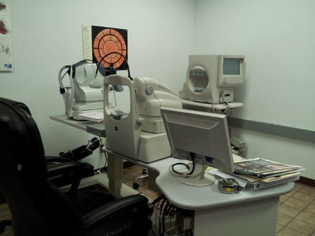 Lisa Shin, OD: 800 Trinity Dr, Los Alamos, NM