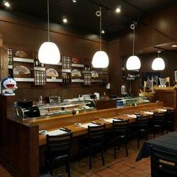 Photo Of Ume Sushi Korean Bbq Fort Worth Tx United States