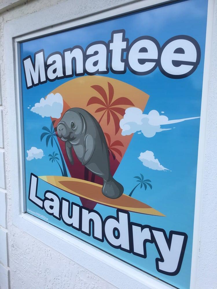 Ray's Coin Laundromat: 2905 Manatee Ave W, Bradenton, FL