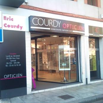 Courdy - Lunettes   Opticien - 39 avenue de l U R S S, Recollets ... 2f521b7950a1