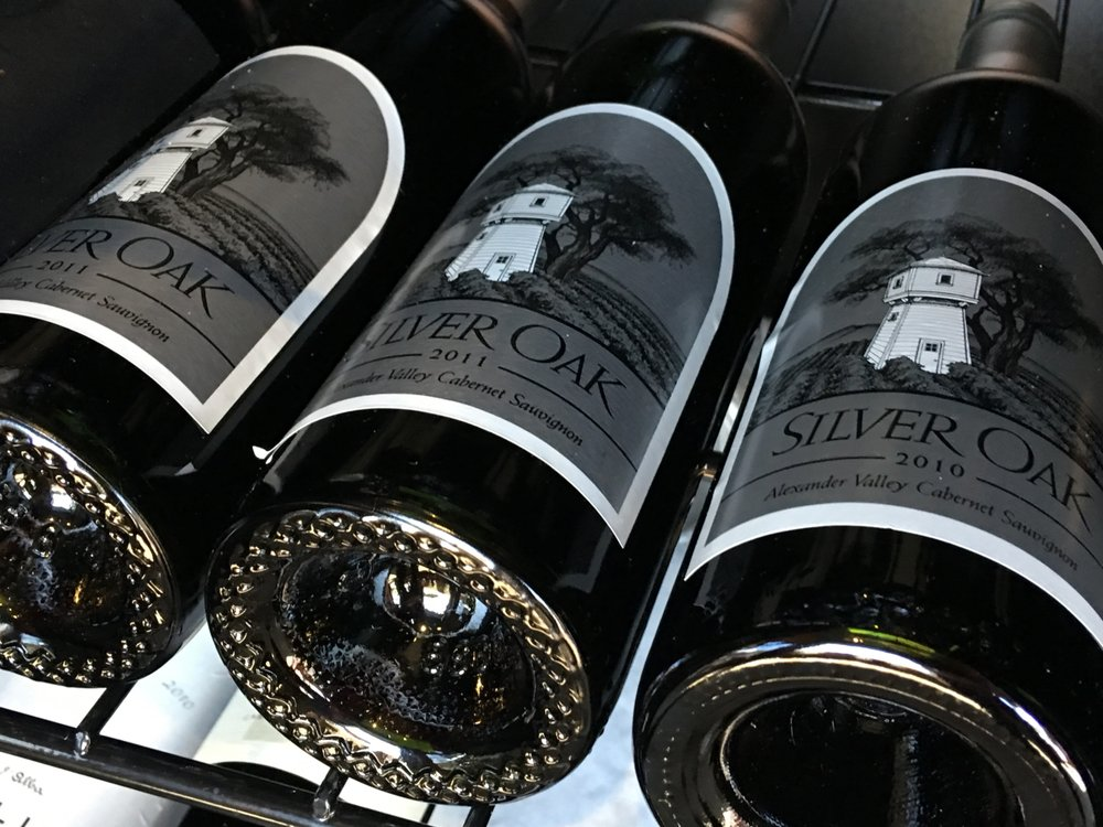 Social Spots from Wine Merchant
