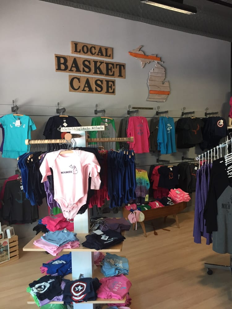 The Local Basket Case: 109 W Chisholm St, Alpena, MI