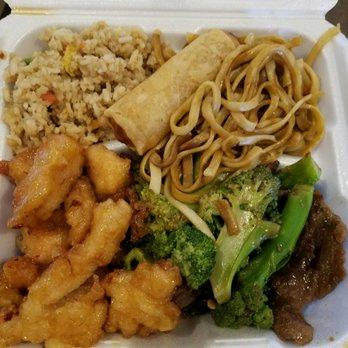 Photo Of New China Restaurant Independence Ks United States