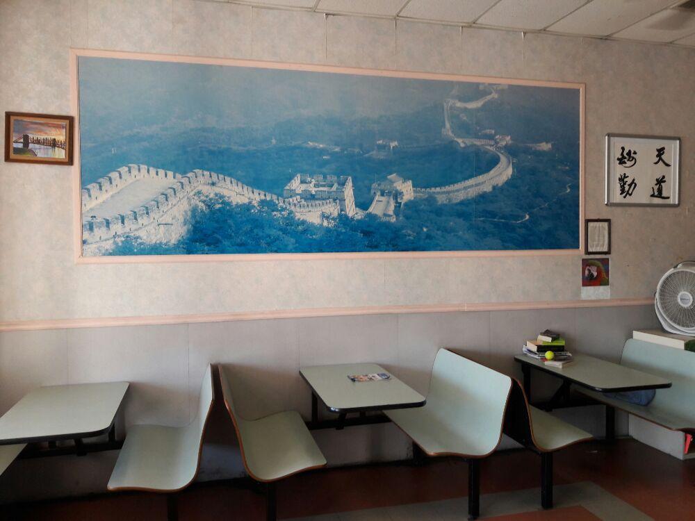 No 1 Chinese Restaurant: 1111 E Godbold St, Marion, SC